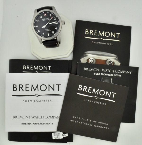 bremont-solo