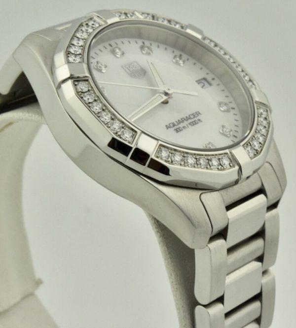 Tag aquaracer way1314 diamonds
