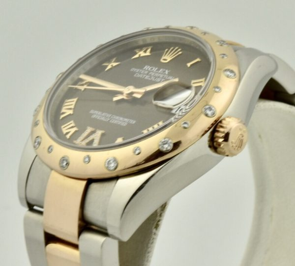 rolex datejust 31mm 178341