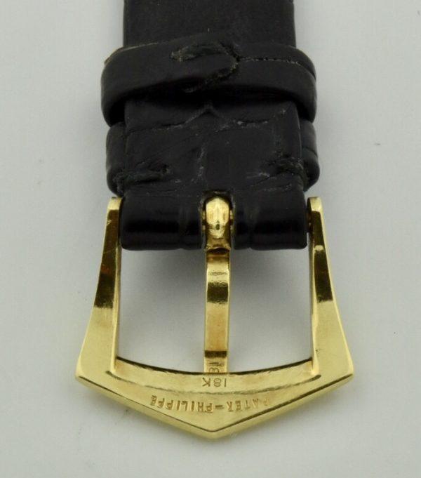 patek philippe buckle