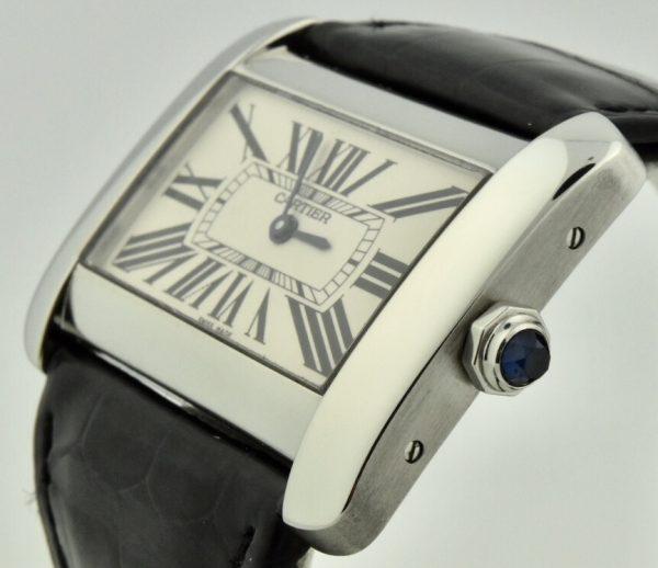 Cartier W6300655 side