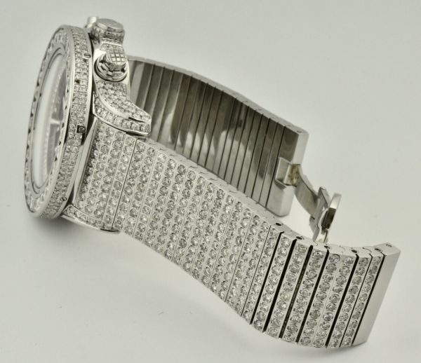 Breitling Diamond Band