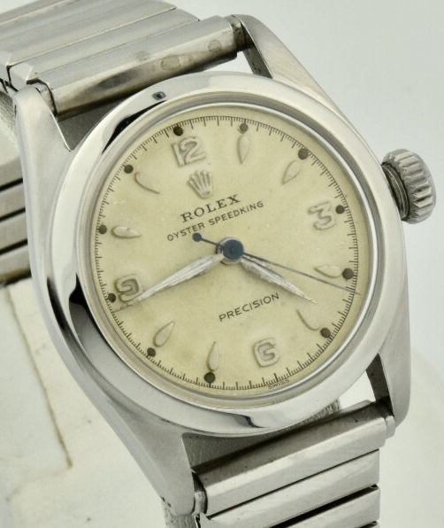 vintage rolex 6056 speedking