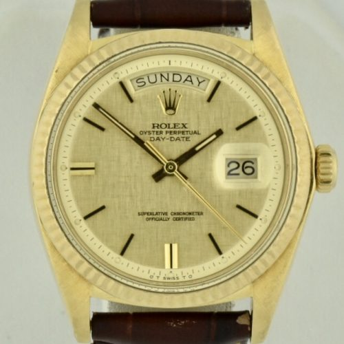 Vintage Rolex 1803