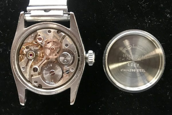 rolex 6056 movement
