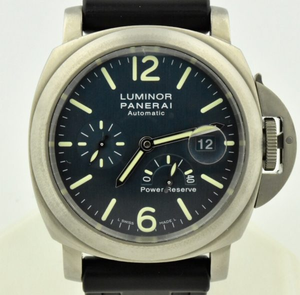 IMG 2120 600x590 - Panerai Luminor Power Reserve