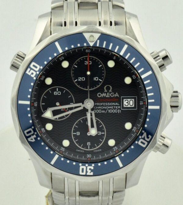 omega seamaster 2225.80