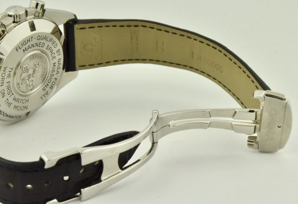 omega moonwatch clasp