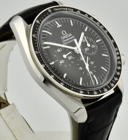 omega speedster professional side