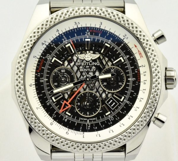 Breitling Bentley AB043112