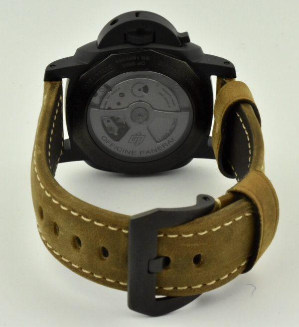 panerai pam00441 case back