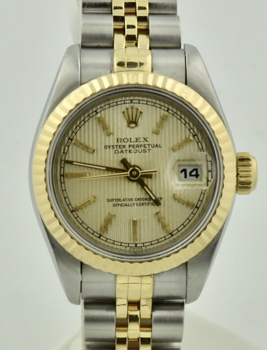 Rolex Datejust 69173 26mm