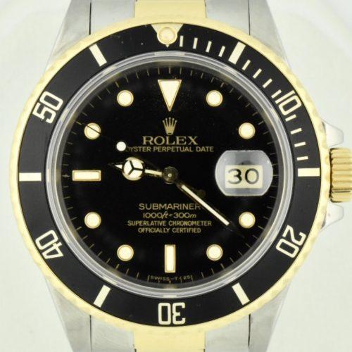 Rolex 16803 Submariner