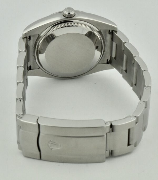 rolex air king 114200 case