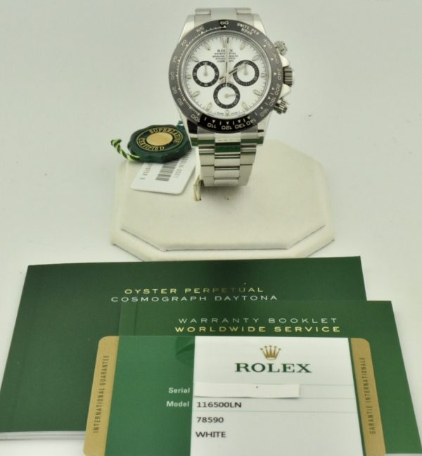 rolex Daytona 116500 for sale