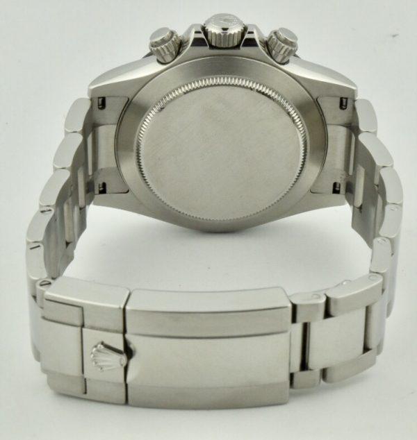 rolex Daytona clasp 116500