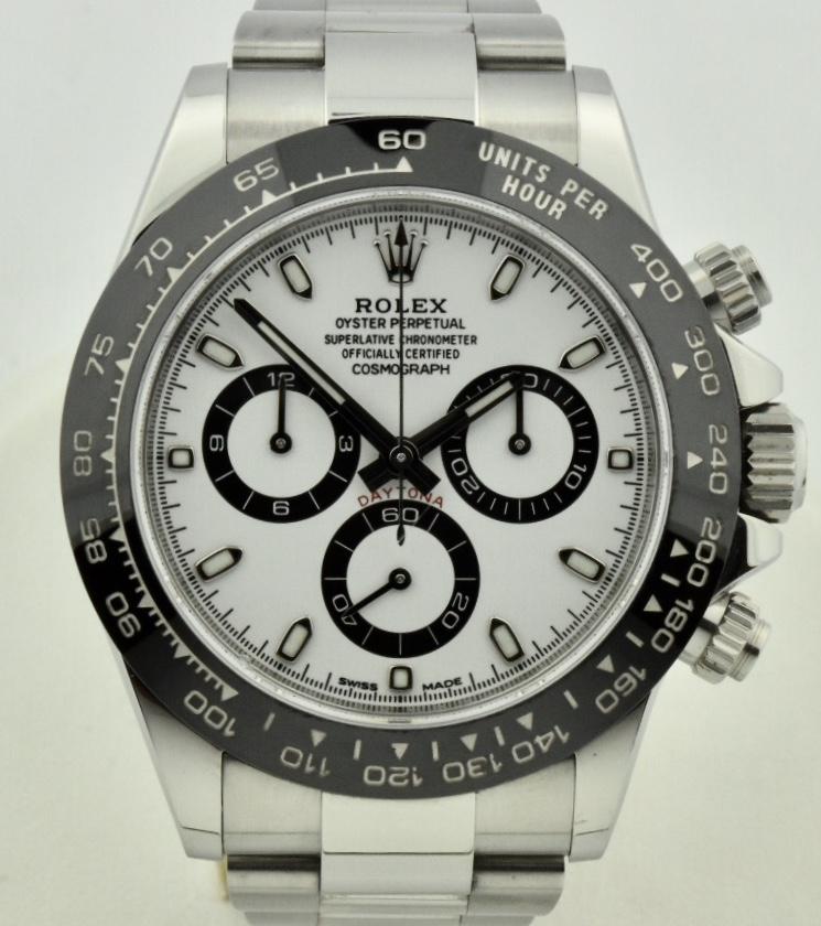 competitive price 3763c 29e3d Rolex Cosmograph Daytona