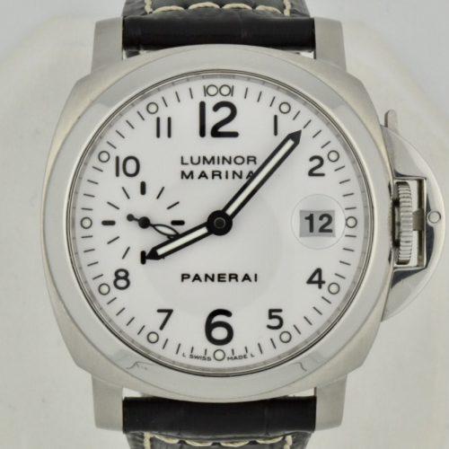 Panerai Luminor Marina PAM00049 For sale