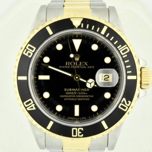 Rolex Submariner 16803 for sale