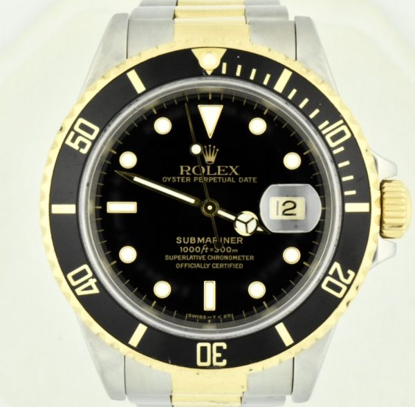 Rolex Submariner 16803 for sale