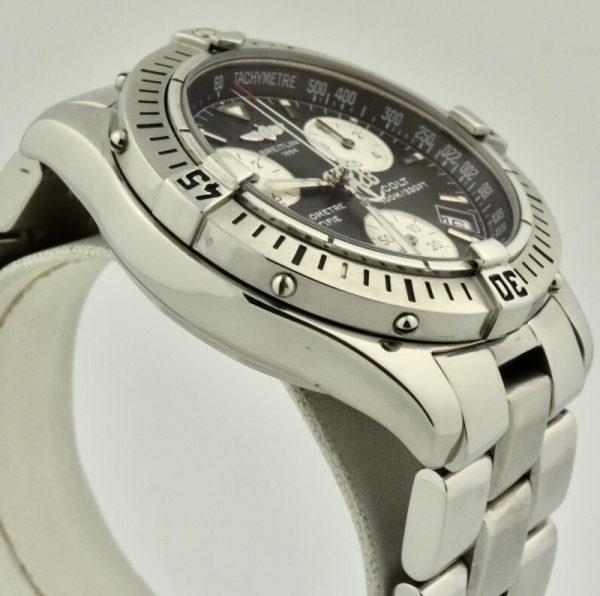breitling colt chronograph a73350