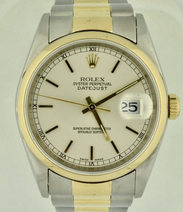 Rolex Datejust 16203 for sale