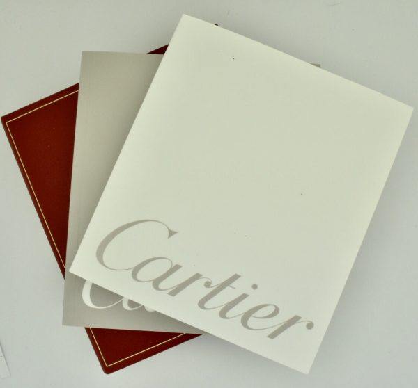 cartier books