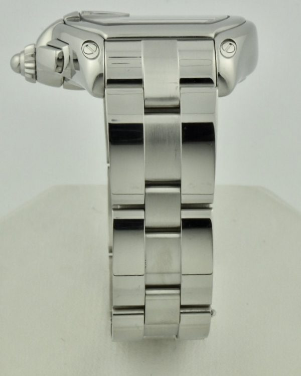 cartier roadster xl band