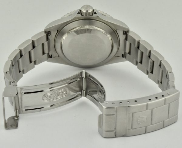 rolex 16610T clasp