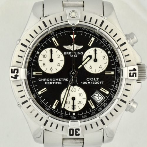 breitling colt a73350 for sale