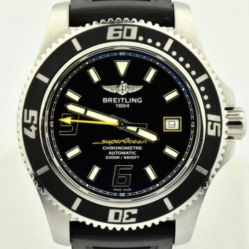 Breitling Aeromarine Superocean A17391 for sale