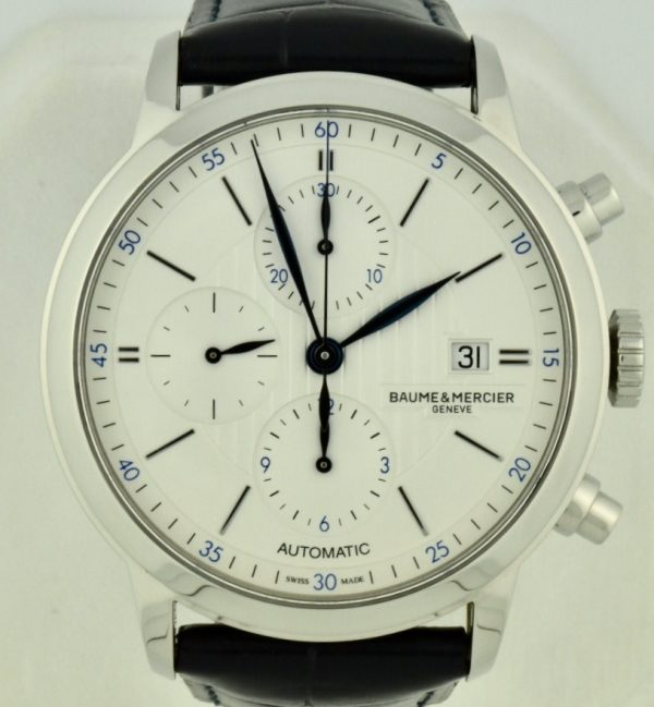 Baume & Mercier Classima MOA10330 FOR SALE