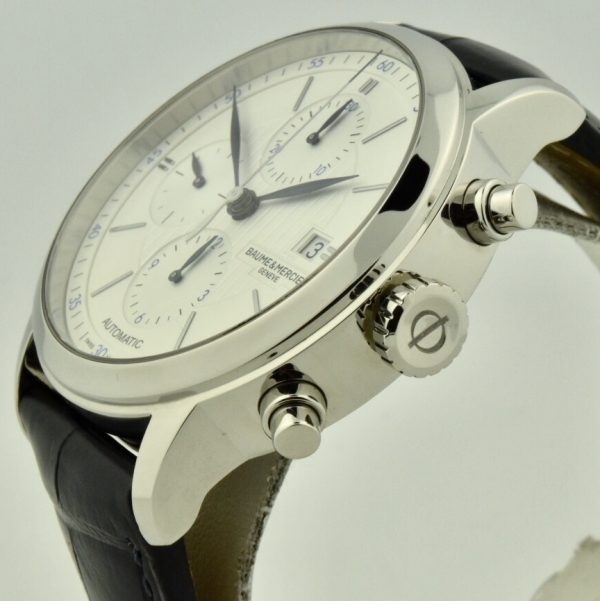 baume & mercier crown