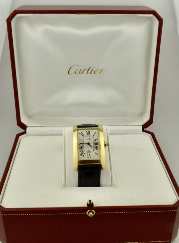 cartier tank for sale atlanta