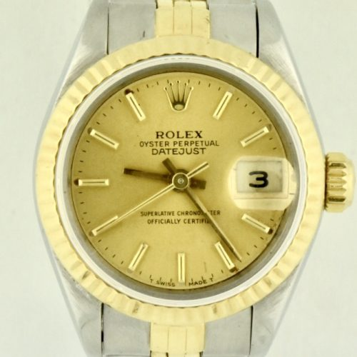 Ladies Rolex Datejust 26mm for sale