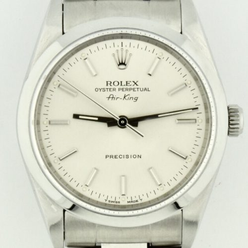 Rolex Air King 14000 for sale