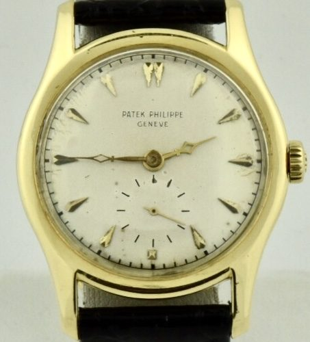 Patek Philippe 2464 Calatrava for sale