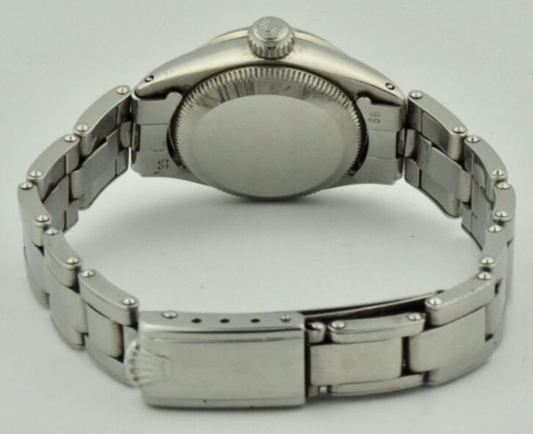ladies rolex rivet band