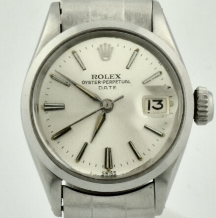 Vintage Ladies Rolex 6516 for sale