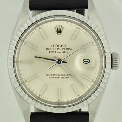 Vintage Rolex 16030 Datejust For Sale