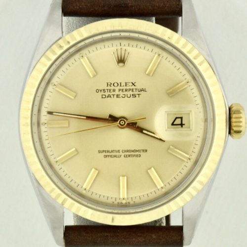 Vintage Rolex Datejust 1601 for sale