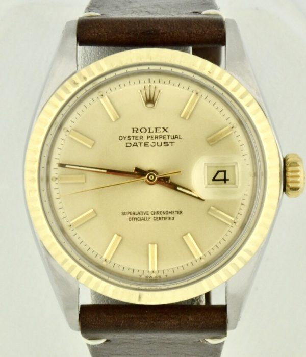 Vintage Rolex Datejust 1601 for sale