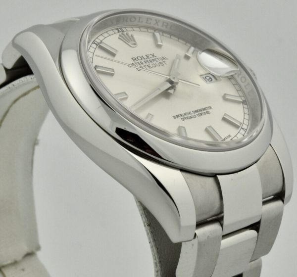 rolex datejust 116200 for sale