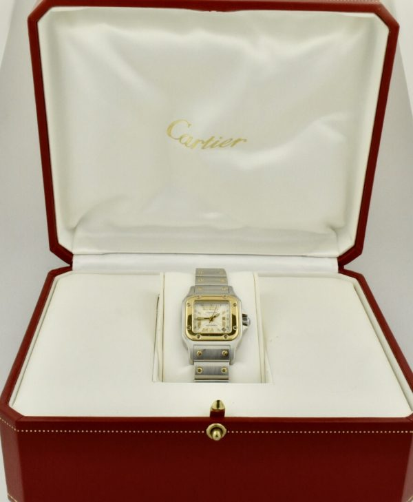 cartier santos w20045c4 for sale