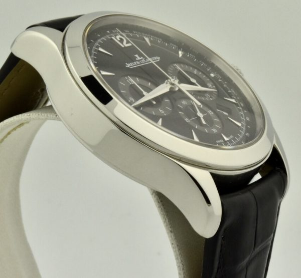 jaeger lecoultre master chronograph 1538470