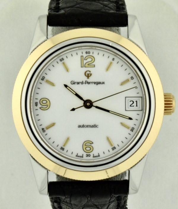 Girard perregaux gp90 ref 1100 watch for sale