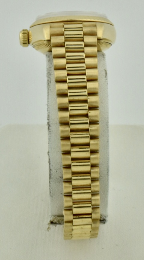 ladies rolex president bracelet