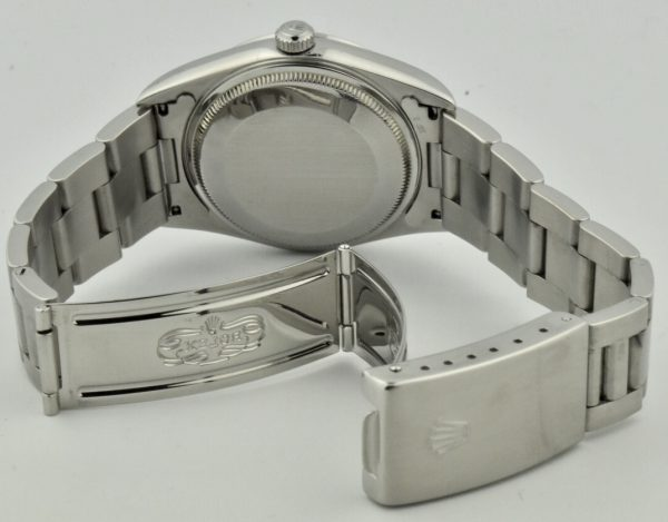 rolex air king 14000 clasp