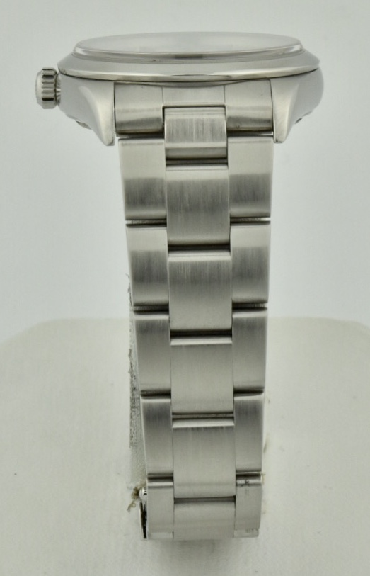 rolex air king 14000 band