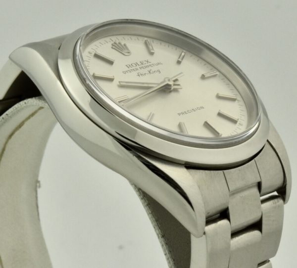 rolex air king 14000 for sale atlanta